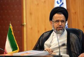 وزیر اطلاعات: خنثیشدن ۲ مورد بمبگذاری در مسیر زائران اربعین در خوزستان