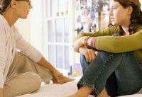 چگونه با فرزندان در سن بلوغ رفتار کنیم؟