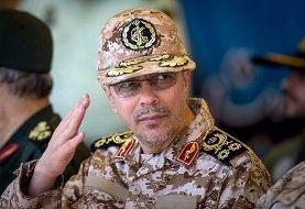 سرلشکر باقری: شهید طهرانی مقدم ایران را به قدرت اول موشکی منطقه بدل کرد