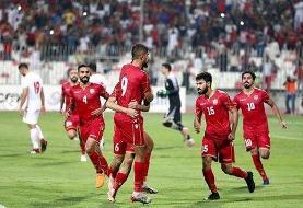 شکست تیم ملی فوتبال ایران برابر بحرین (+عکس)