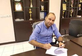 بختیاریزاده سرمربی استقلال خوزستان شد