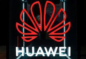 هوآوی رکورد سرعت دانلود شبکه ۵G را شکست