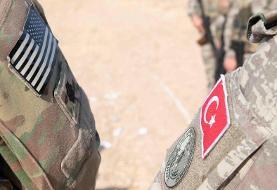 متن کامل توافق ترکیه و آمریکا