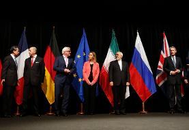 دو دیپلمات سابق آمریکا: حالا زمان مذاکره با ایران است
