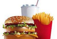 دلایل چاقی با مصرف غذاهای آماده