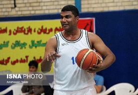 دستمزد بسکتبالیست های ایرانی بالاست/نگاهمان صعود به دور دوم لیگ برتر است