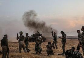 روسیه: جلوی درگیری میان نظامیان سوریه و ترکیه را گیریم