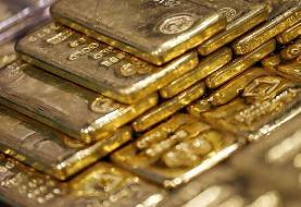قیمت طلا با کاهش ریسکپذیری در بازارها دوباره رشد کرد
