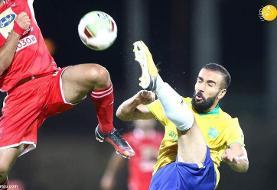 حواشی جنگ ترکیه به فوتبال ایران رسید!