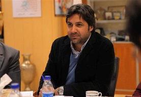 افشاردوست: لیاقت ایران در جامجهانی بیشتر از مقام هشتمی بود