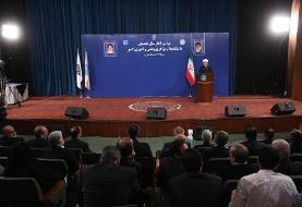روحانی: دانشگاهها، فضای انتخابات را گرم کنند/علم فروشی نکنید