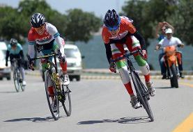 بانوی رکابزن ایران از سهمیه المپیک بینصیب ماند/ معادله ای که درست از آب در نیامد!