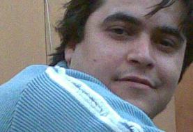 روح الله زم در عراق بازداشت شده است