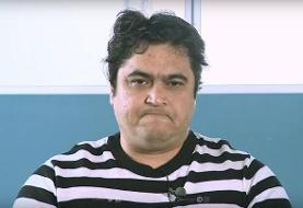 المیادین: روحالله زم در اربیل بازداشت شد