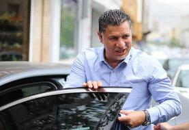دلیل دور ماندن علی دایی از مربیگری فوتبال از زبان او