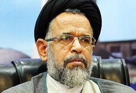 پیام وزیر اطلاعات به فرمانده کل سپاه درپی دستگیری روحالله زم