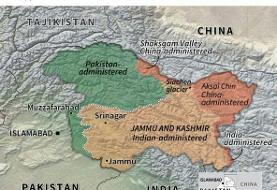 Five killed in Indian Kashmir as violence spikes