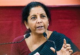 وزیر امور مالی هند: قربانی فشارهای خارجی نمی شویم