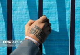 دستگیری راننده آزارگر زنان در جنوب تهران