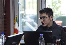 انصراف شطرنجباز ایرانی از رقابت با نماینده اسرائیل