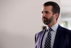 Trump Jr mocks Hunter Biden for admitting he got jobs because his father was vice-president