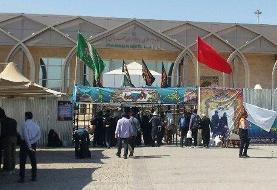 اسلامی:برنامهی جدید وزارت راه و شهرسازی برای پایانه مرزی مهران