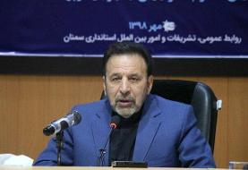 راه آهن برقی گرمسار-اینچه برون و تهران-مشهد در دستور کار است