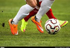 صعود شهرداری ماهشهر در جام حذفی فوتبال