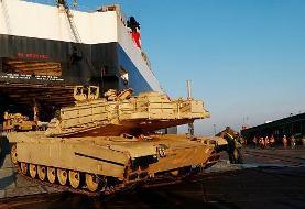 توقف صادرات سلاح از اروپا به ترکیه تا چه حد عملی است؟