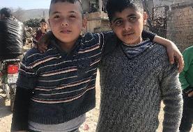 تسلیم شدن عاملان آزار کودک کار در استان البرز