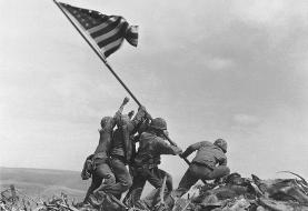 Marine Corps says another WWII hero misidentified in iconic, flag-raising Iwo Jima photo