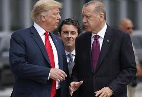 نخستین واکنش ترامپ به توقف جنگ در شمال سوریه