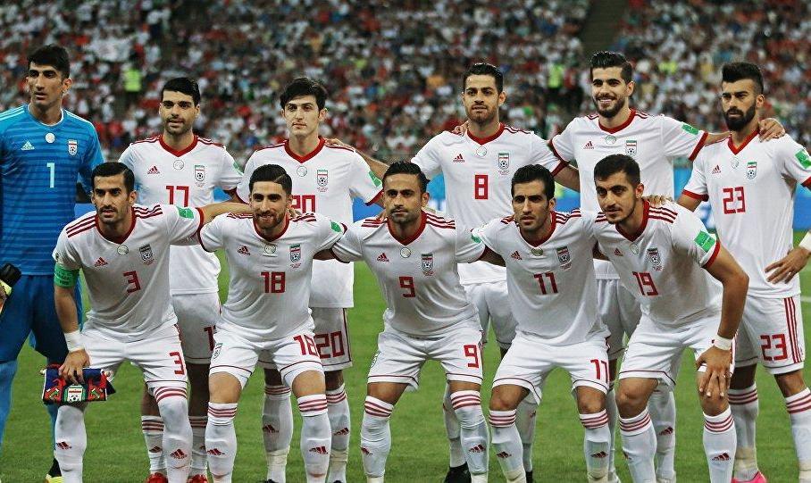 سقوط شدید ایران در رده بندی فیفا بعد از باخت به بحرین