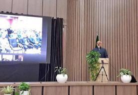 ۳۰ درصد مدارس ایران ناایمن است | بهرهبرداری از مدارس آسیبدیده گلستان