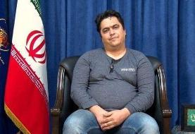 روحالله زم را عراق بازداشت و تحویل ایران داد؟