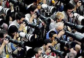 حضور خبرنگاران ۱۹ کشور در ایران | ترافیک خبرنگاران اسپانیایی