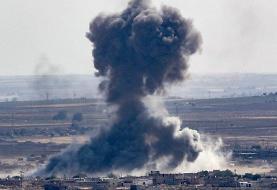 سازمان ملل به دنبال اثبات استفاده ترکیه از سلاح فسفری در سوریه