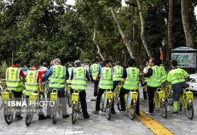 آیا دوچرخهسواران سطح شهر بیمه هستند؟