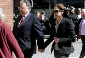Ex-venture capital firm chief to plead guilty as another parent caves in college admissions scandal