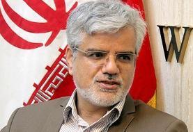 واکنش جالب یک نماینده مجلس به دستگیری «روح الله زم»