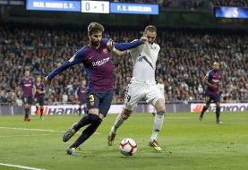 اعلام تاریخ مورد نظر باشگاه بارسلونا برای ال کلاسیکو