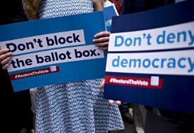At tense congressional hearing, Democrats argue for expanding the Voting Rights Act