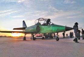 «یاسین» ایرانی در تعقیببرترین جنگنده های دنیا/گام بلند ایران در صنعت دفاعی