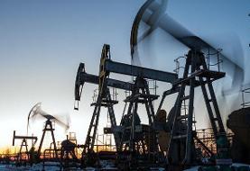 کنترل بزرگترین ذخایر نفتی جهان به دست روسیه میافتد؟