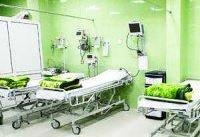 ۱۲۰۰ تخت بیمارستانی به شهرهای استان تهران اضافه خواهد شد