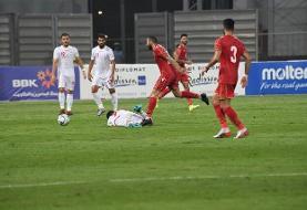طالبی: آقای ویلموتس به فوتبال آسیا خوش آمدی/ ۴ مهاجم نشانه هجومی بودن نیست