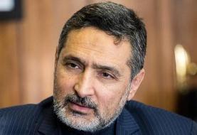 محمد احمدیان معاون سازمان انرژی اتمی درگذشت | پیام تسلیت صالحی
