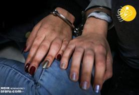 جیببر زائران اربعین بازداشت شد