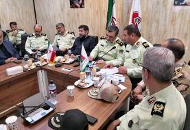 تردد ۳ میلیون و  ۱۰۰ هزار زائر اربعین حسینی از چهارگذرگاه مرزی کشور