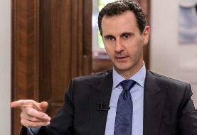 نیروهای غیرقانونی حاضر در سوریه همگی اشغالگر هستند